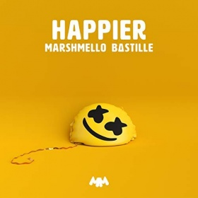 MARSHMELLO & BASTILLE - HAPPIER